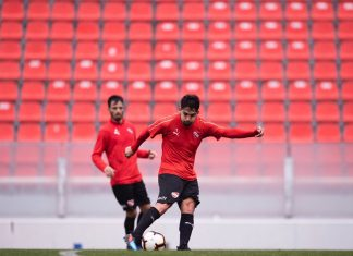Independiente goleó a Aldosivi