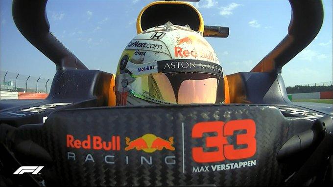 Ganó Verstappen