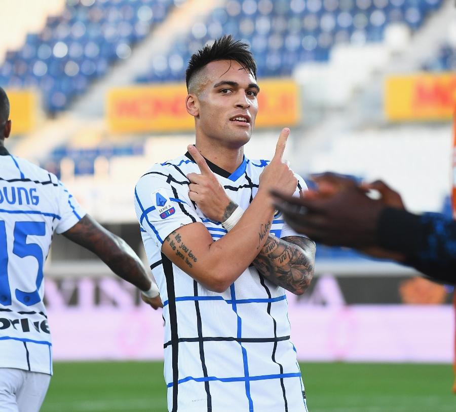 Gol de Lautaro Martínez