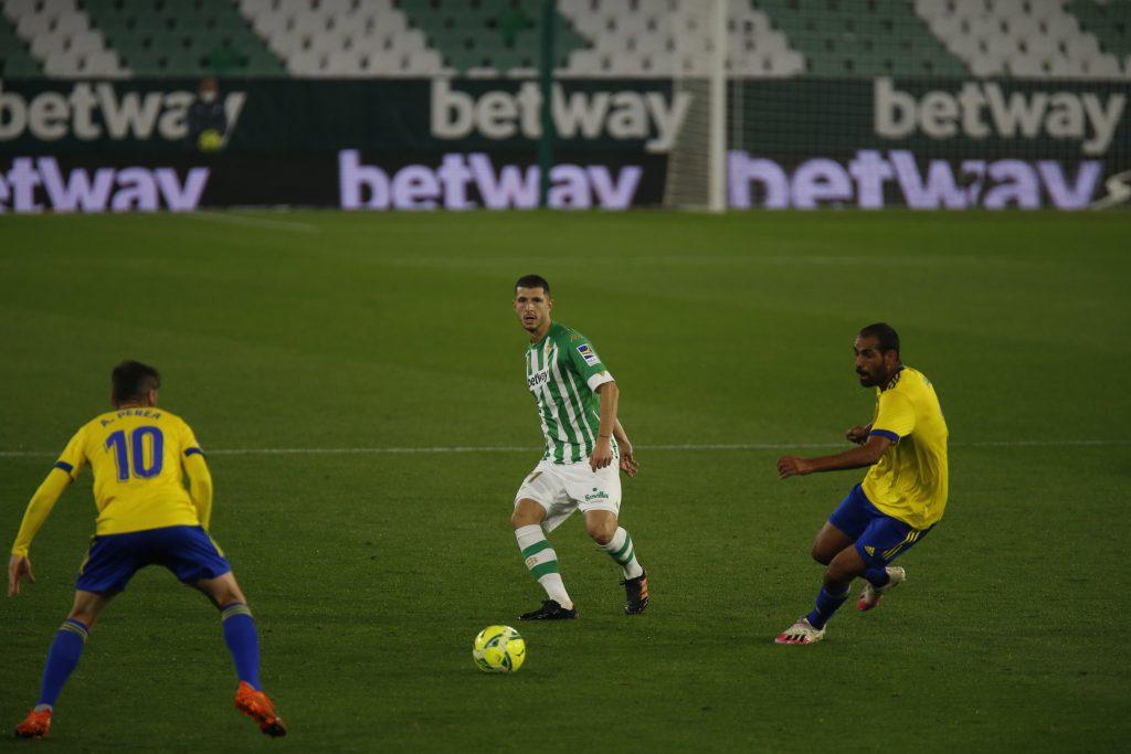 Gol de Guido Rodríguez