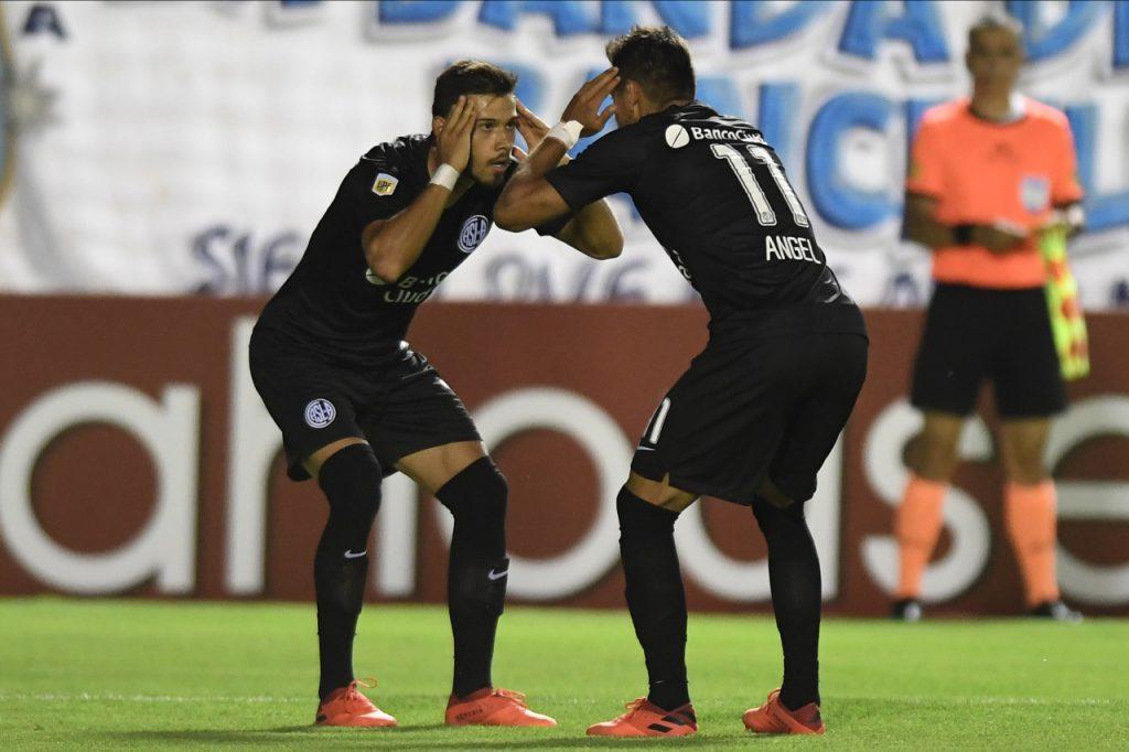 Gana San Lorenzo