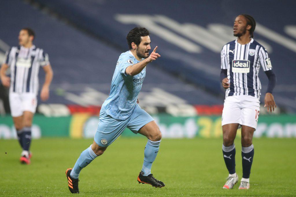 Manchester City volvió a la cima con una contundente goleada - IAM Noticias