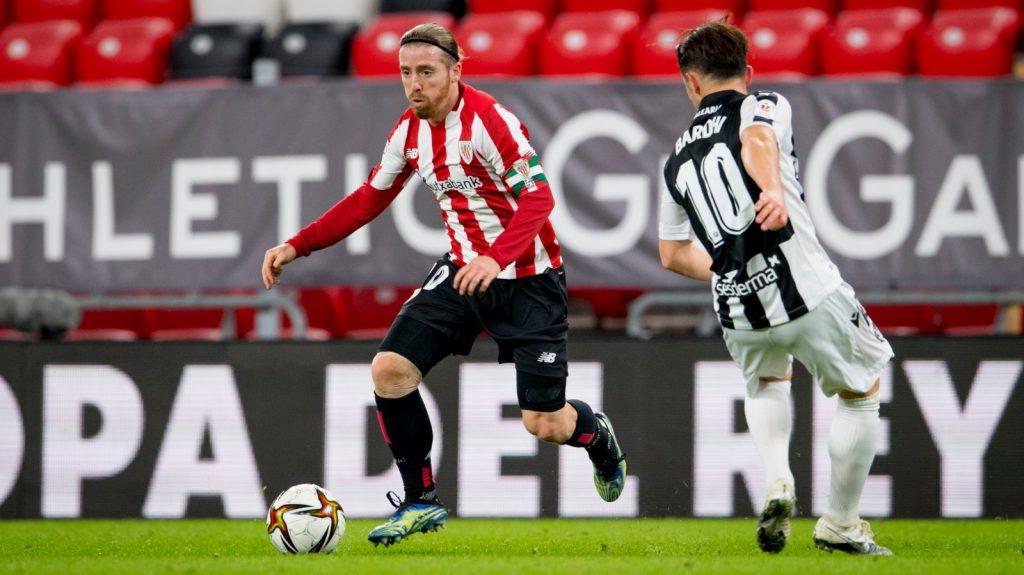 Athletic Bilbao empató con Levante