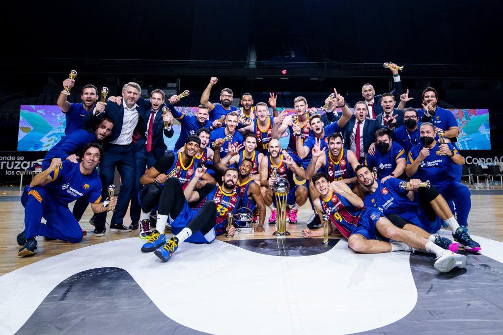 Barcelona campeón