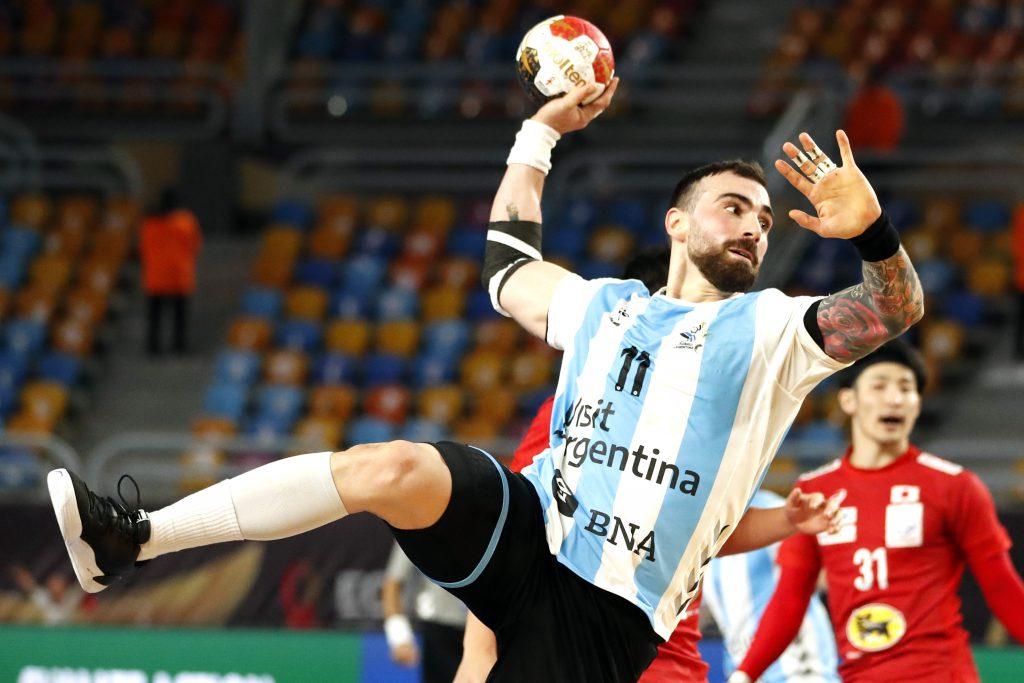 Moscariello jugará en Montpellier