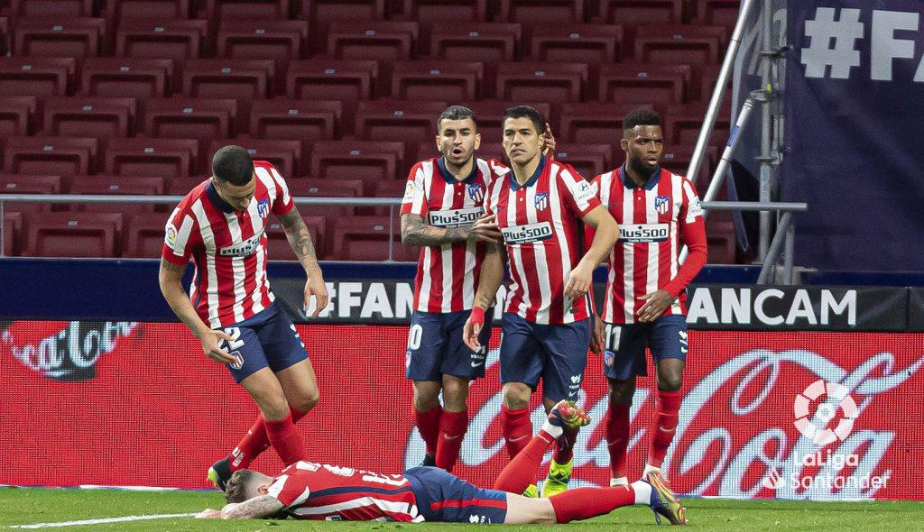 Gol de Suárez