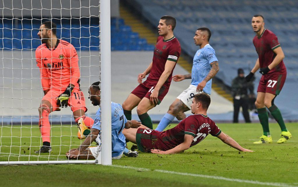 Manchester City goleó y se mantiene invencible - IAM Noticias
