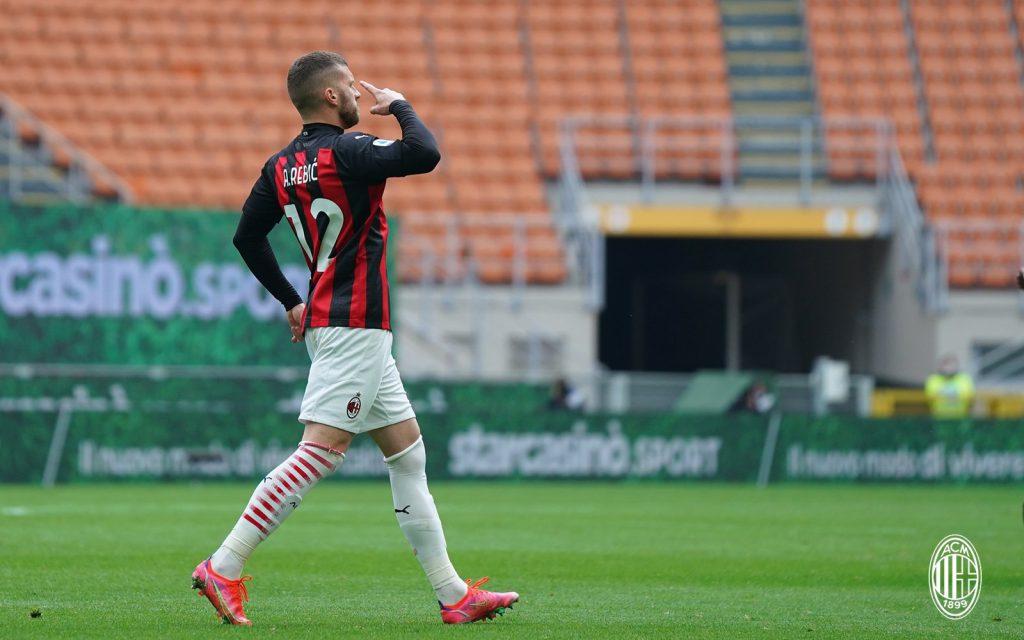 Ganó Milan