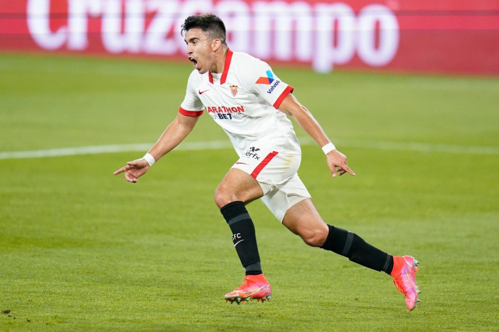 Ganó Sevilla