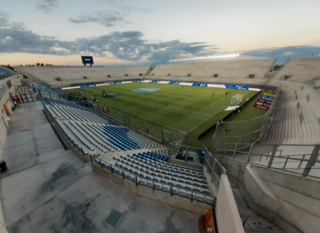 Las semifinales de la Copa de la Liga se jugarán en San Juan