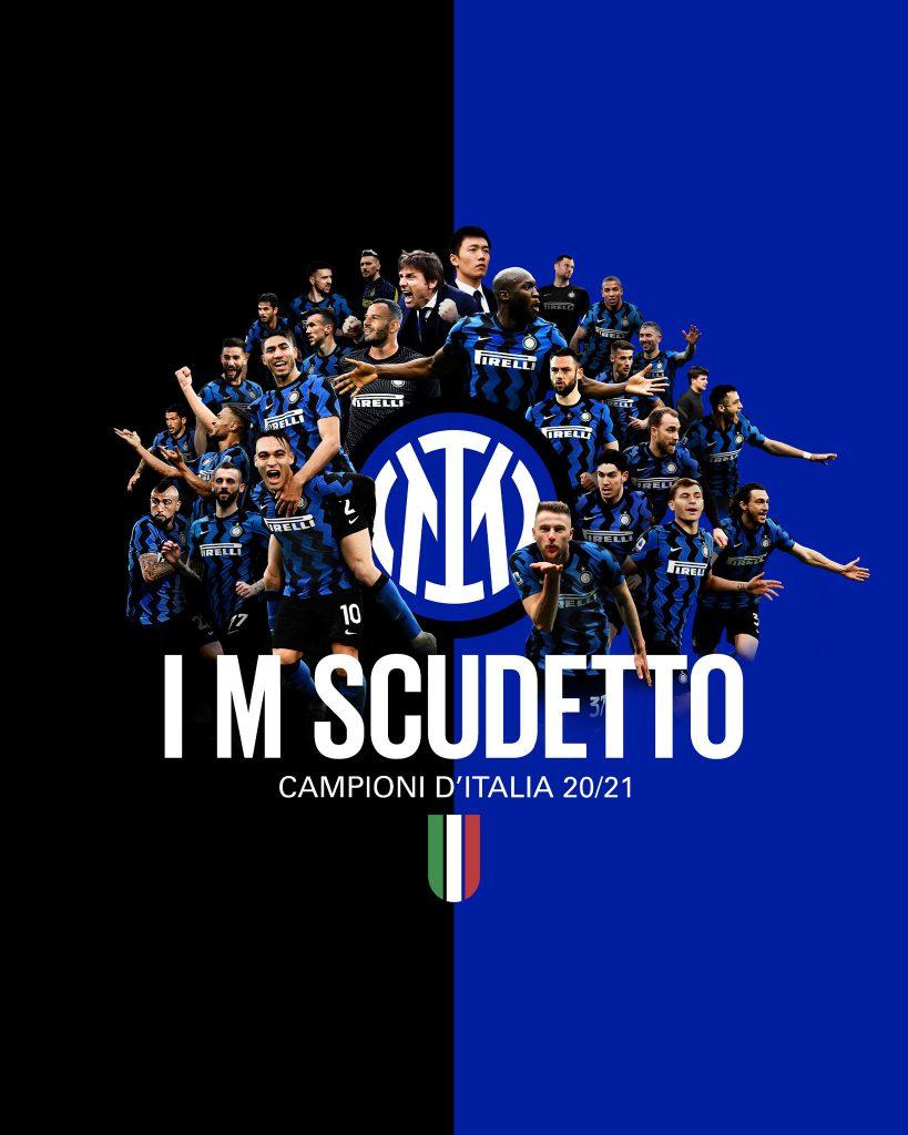 Inter campeón
