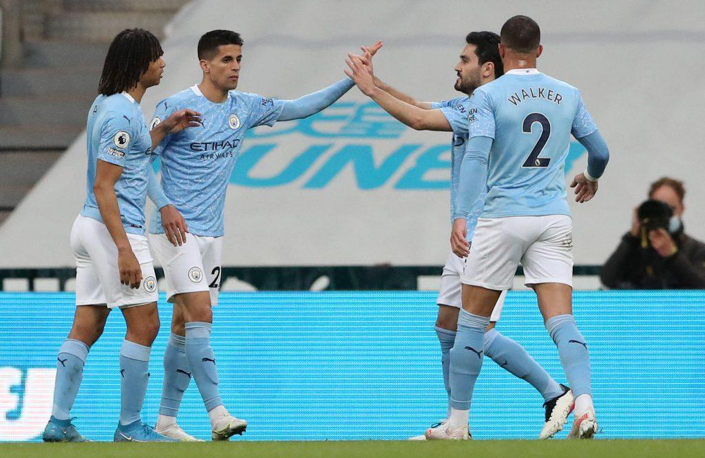 Manchester City, ya campeón, le ganó un partidazo a Newcastle - IAM Noticias