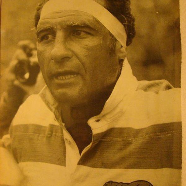 Murió Pochola Silva