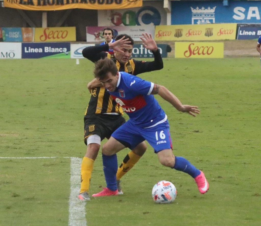 Mitre le ganó a Tigre