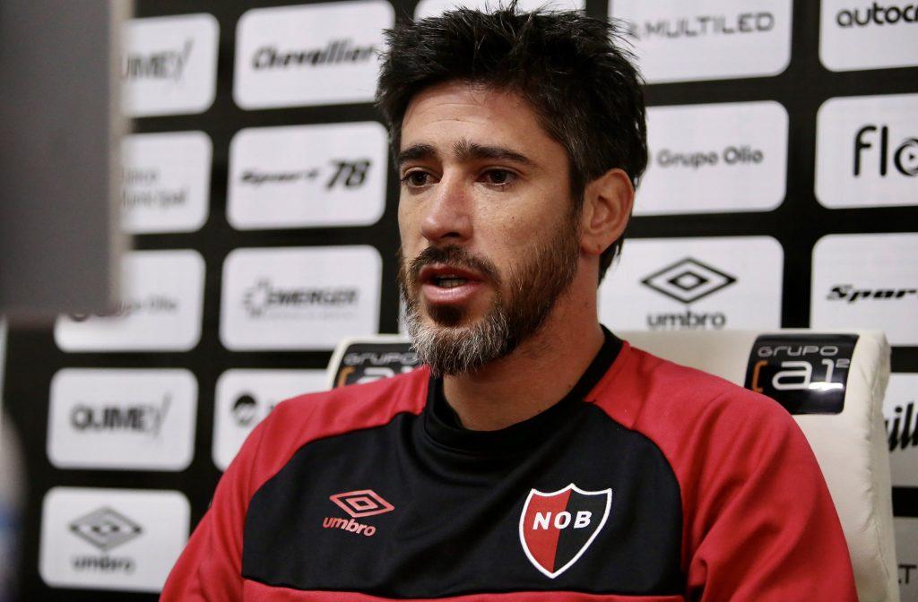 Habló Pablo Pérez