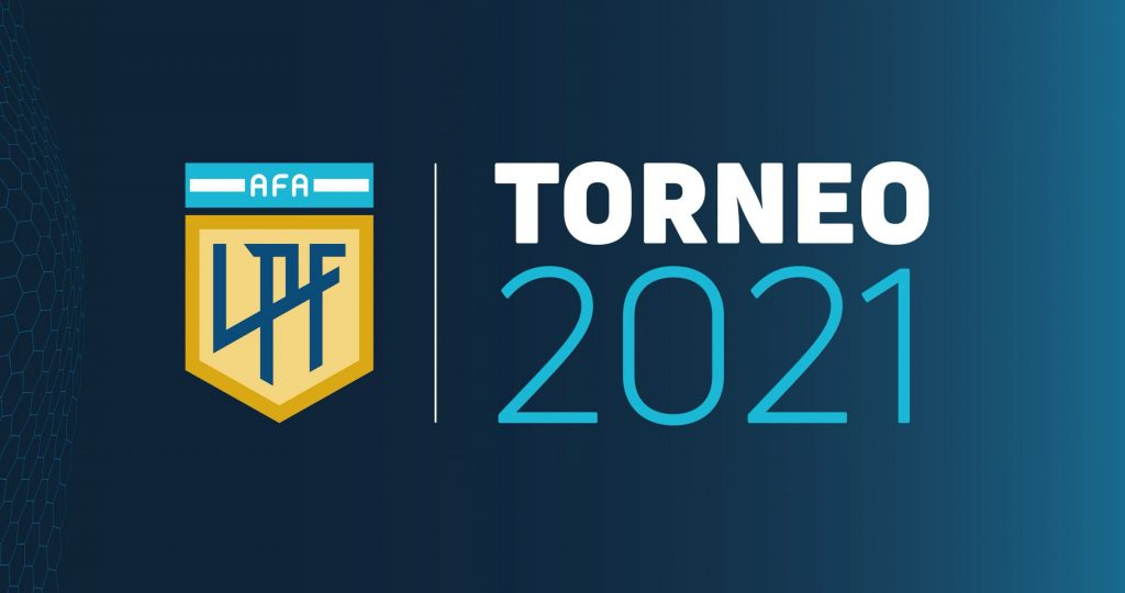 Logo Torneo 2021