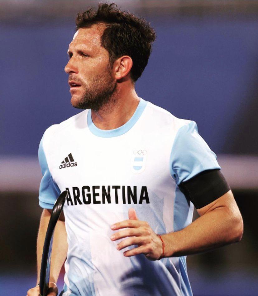 Argentina eligió a su abanderado para la ceremonia de cierre - IAM Noticias